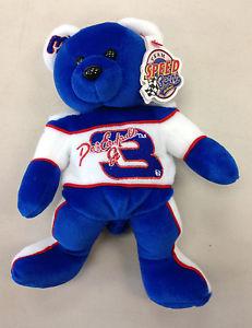 Dale Earnhardt Jr. - Nascar BearsTY Beanie Babies d074017951f